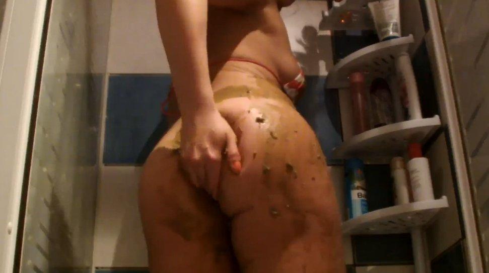 Alexa Jay - Vollgekackt User Request Bikini-3