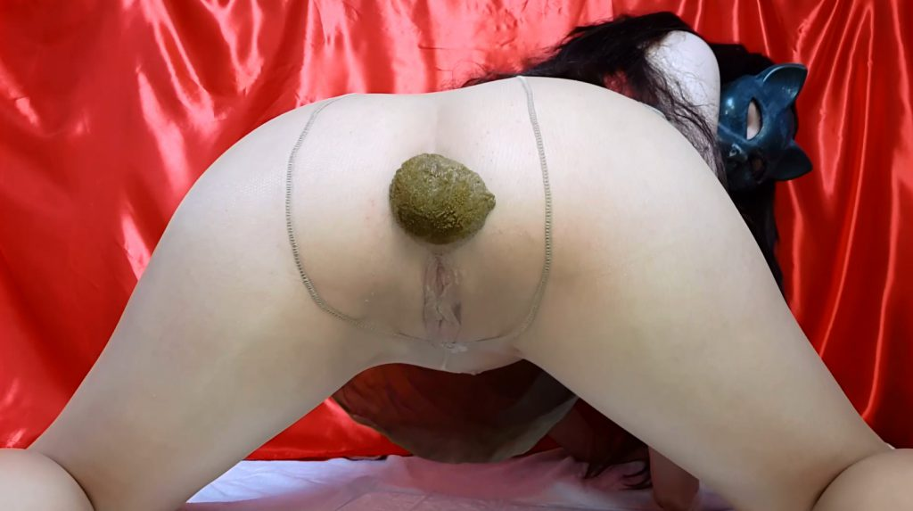 Dirty Spoiled Tights – Anna Coprofield - 3