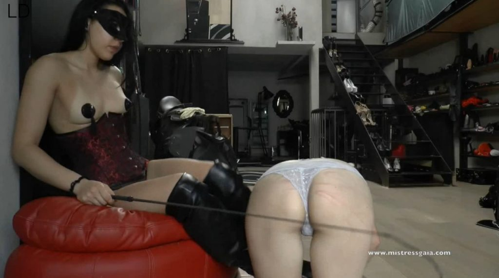 MistressGaia - More And More Beautiful - 1