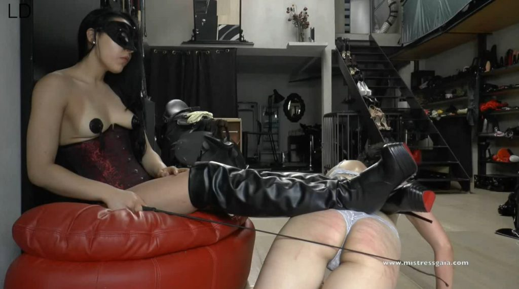 MistressGaia - More And More Beautiful - 2