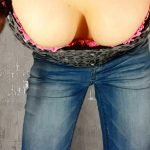 Shit In My Mom's Jeans – Anna Coprofield (FULL HD)