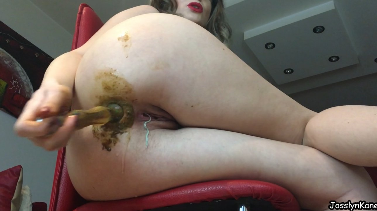 Poop Anal Sex Clips