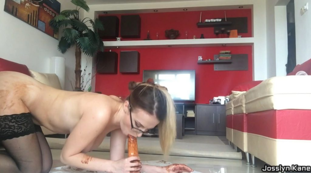 Dirty Skype Show Example - 4