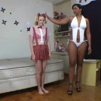 Scat Giant – SG Video (Bruninha and Rarissa)