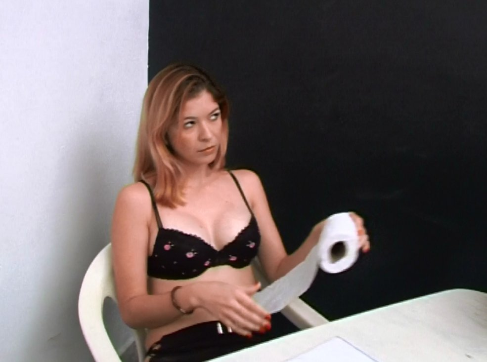 Girls Swallow Scat No.6 - SG-Video (Brazillian Girls - Police girls)