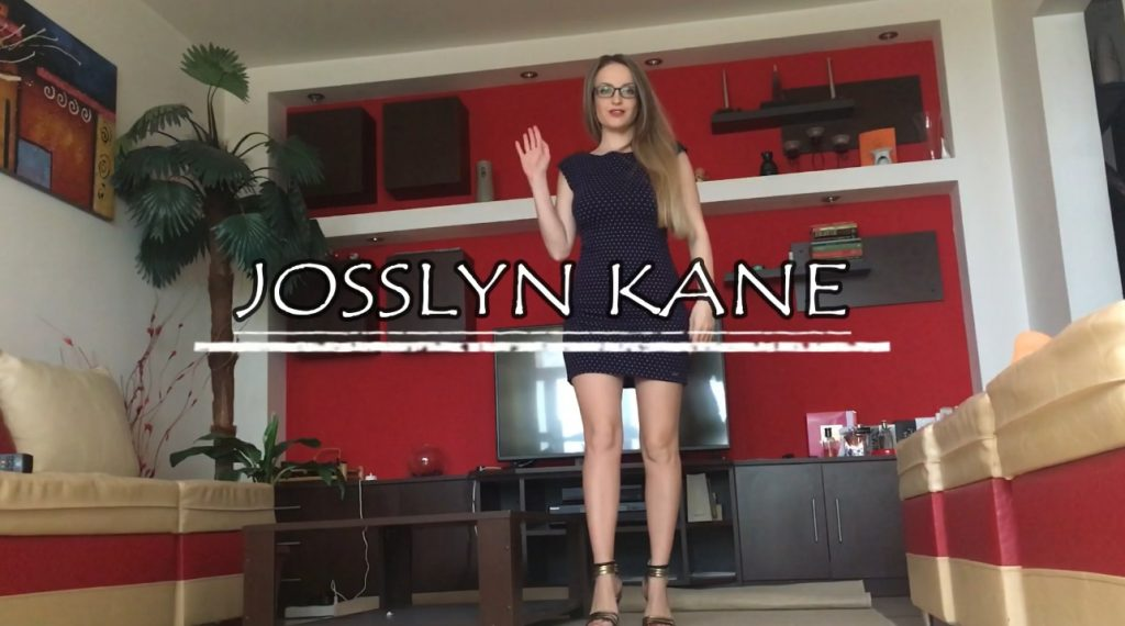 Josslyn Kane - I Will Show You How Dirty I Can Be