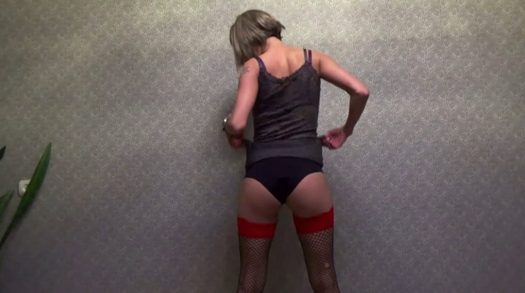 Mistress Emily - toilet slavery - Part One - 2