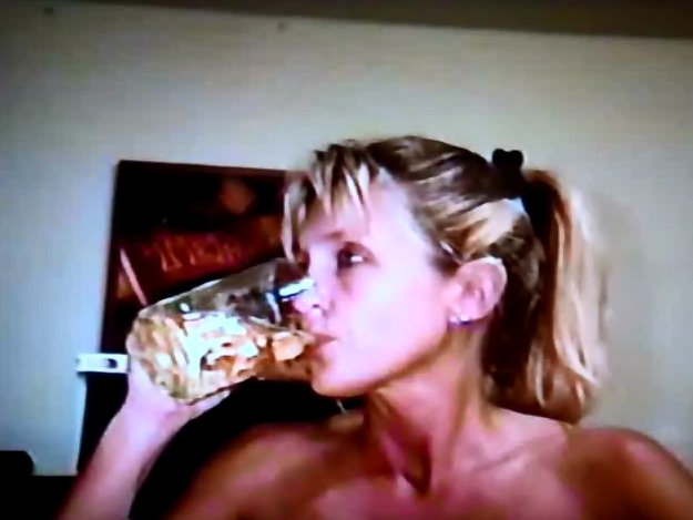 Sherry Carter - Mug of Piss 2
