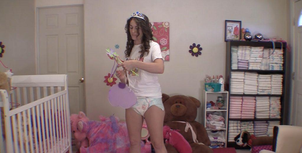 Terra Princess Sudden Diarrhea - HD 720p