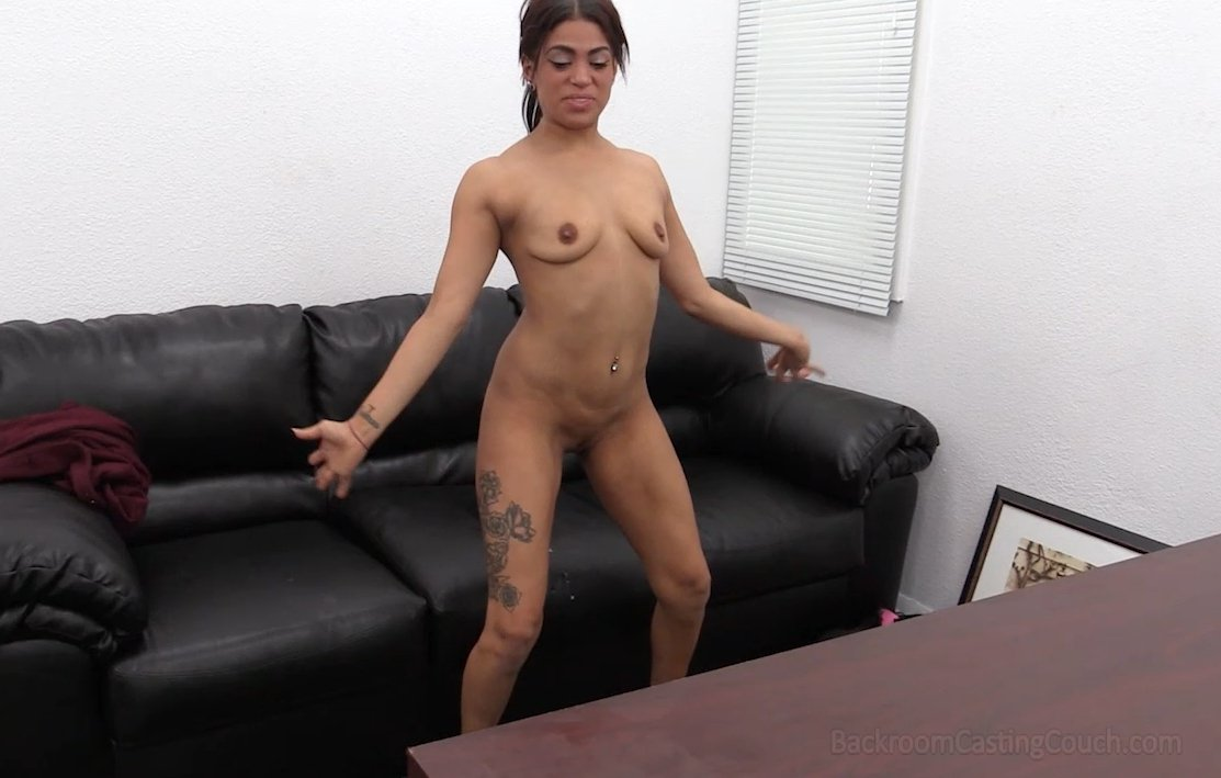 Casting Couch Anal Milf