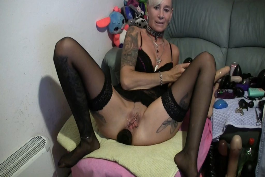 Double plugged insertions from Lady-isabell666 - 3