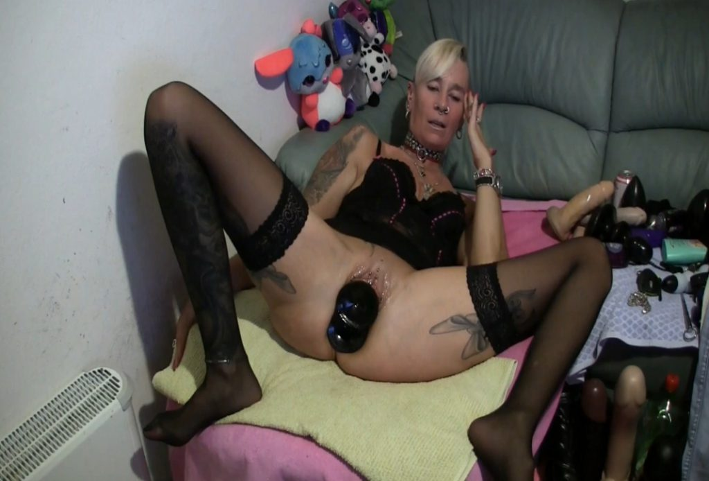 Double plugged insertions from Lady-isabell666 - 4
