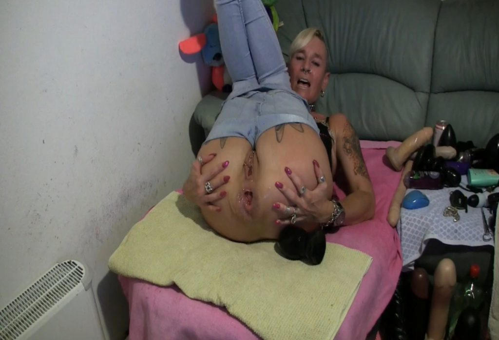 Double plugged insertions from Lady-isabell666 - 7