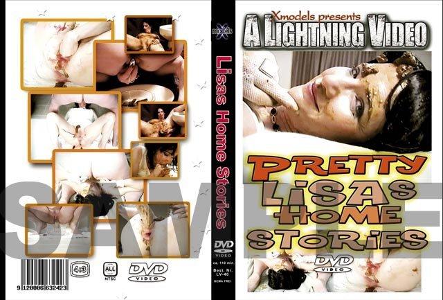 Pretty Lisa - Home Stories
