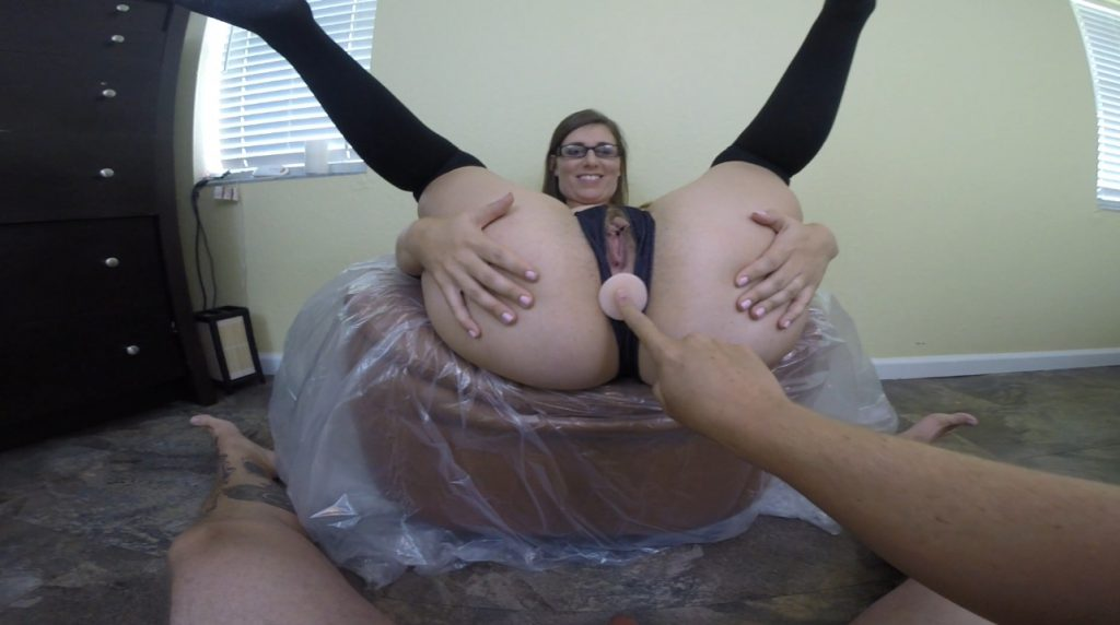 I just got my Pussy Shit Fucked - HotScatWife (FULL HD Scat Sex) 3