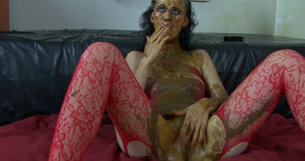 Mega perversion scatological orgy in HD-720p - 6
