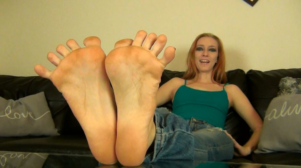 Orias Bastet - Foot and Scat Humiliation 1080p - 2