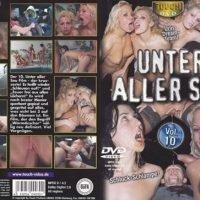 Piss Unter Aller Sau Vol. 10 (Lia-Louise and Alice Nice – 2001)