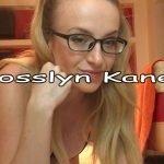 Josslyn Kane - Pooping In The Jar For Slave