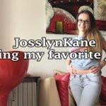Josslyn Kane – Pooping My Favorite Jeans (FHD Scat)