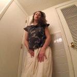 Scat Goddess Amanda – Gassy Tummy Hurt Poop (FULL HD)