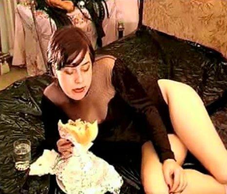 ShitLover de - Ingrid 2 - Ingrids Perverse Kackgelueste 9