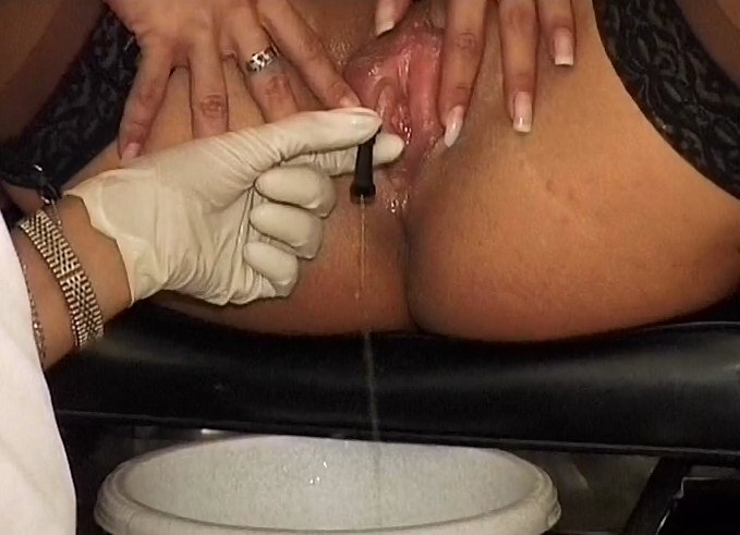 Urethra Tubes Best Of Klinik - 2008 - 1