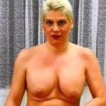 Veronica Moser – Solo Scat Scene From Sperrgebiet 36