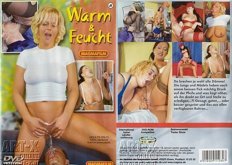 Warm & Feucht (Rare Pissing Full Movie From MagmaFilm)