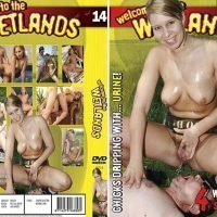 Welcome To The Wetlands #14 (2009)
