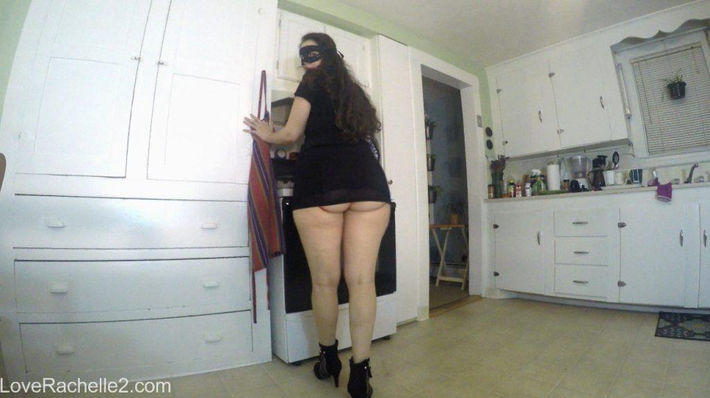 Becoming My Full Human Toilet Slave - 4k ULTRAHD From LoveRachelle - 2