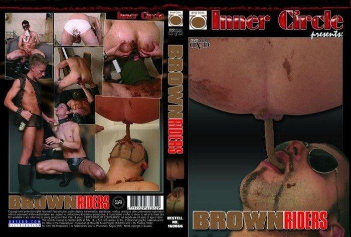 Inner Circle – Brown Riders (2007)