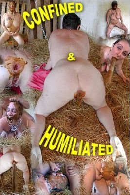 Confined and Humiliated - Fister Video Production (Chienne Mary)