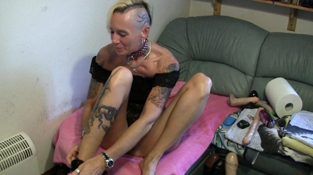 Exclusive from Lady-isabell666 - 1