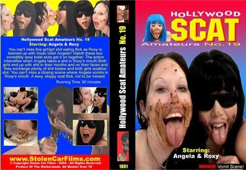 Hollywood Scat Amateurs 19