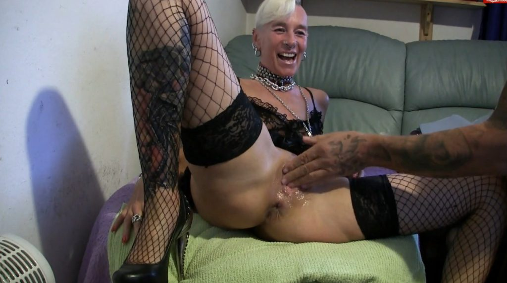 Lady-isabell666 - Exlusive Part 1 - 2