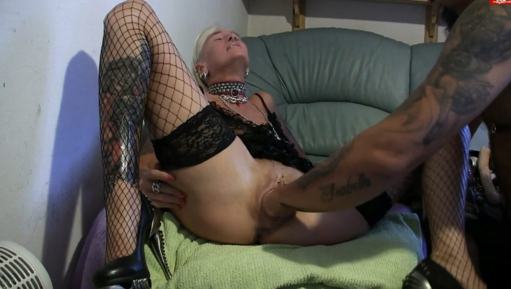 Lady-isabell666 - Exlusive Part 1 - 4