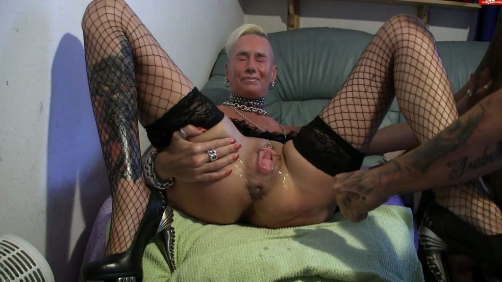 Lady-isabell666 - Exlusive Part 1 - 5