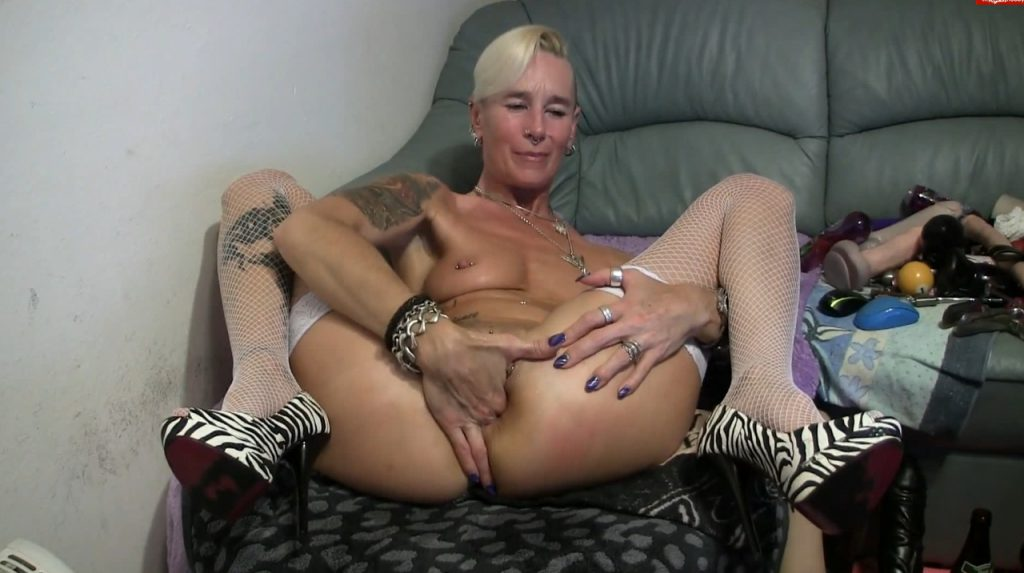 Lady-isabell666 - Exlusive Video (Part 3)-4