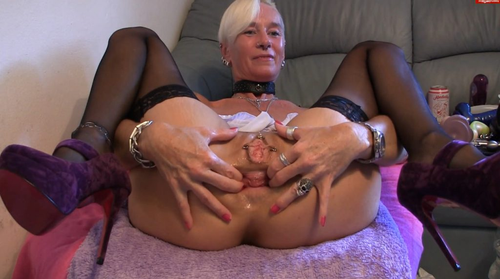 Lady-isabell666 - Exlusive Video (Part 6)-3