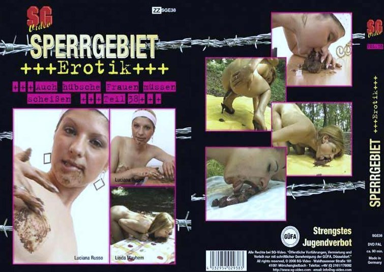 Sperrgebiet Erotik 38 - FULL MOVIE