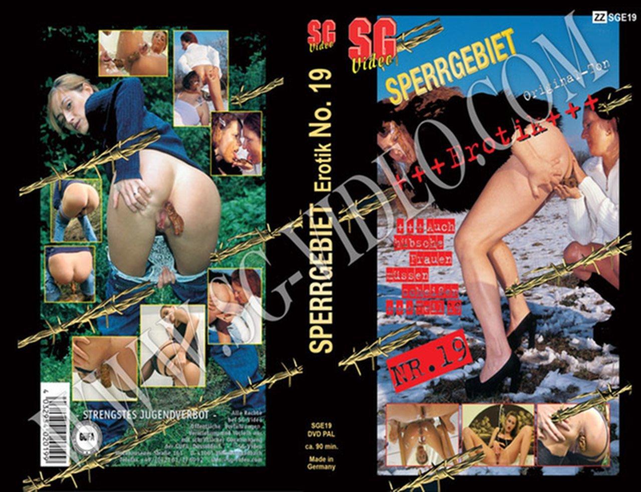 SPERRGEBIET EROTIK 19 - Full Movie