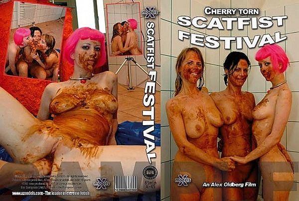 X-models Scatfist Festival (2007)
