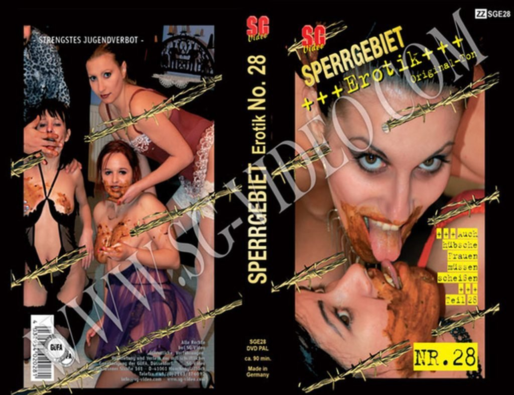 Sperrgebiet Erotik 28 - FULL MOVIE