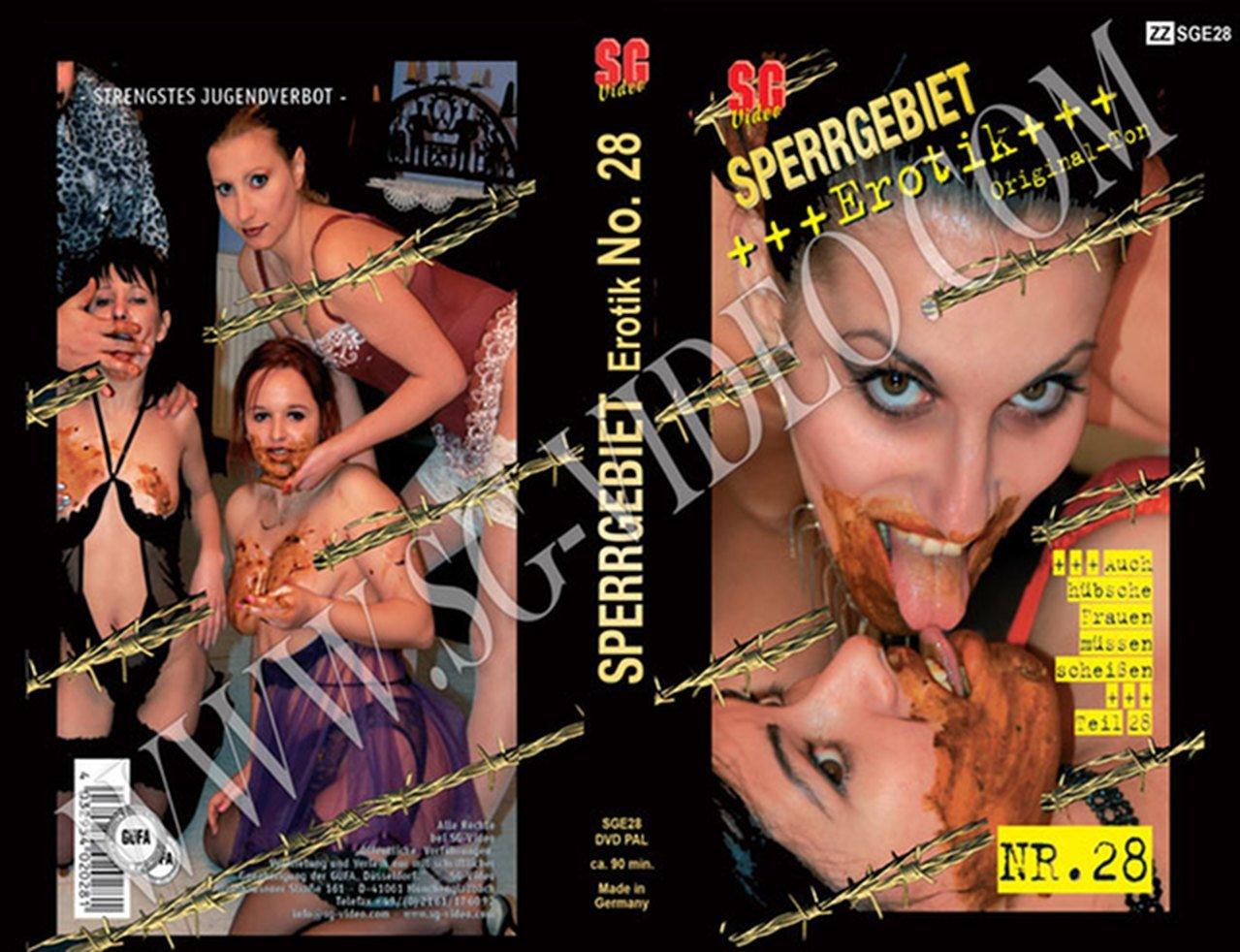 Sperrgebiet Erotik 28 - FULL MOVIE (Reda, Tima, Silvia, Natasha, Roland, Linda)