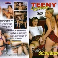Teeny Exzesse – Die Schulschwanzerin (Videorama/2007)