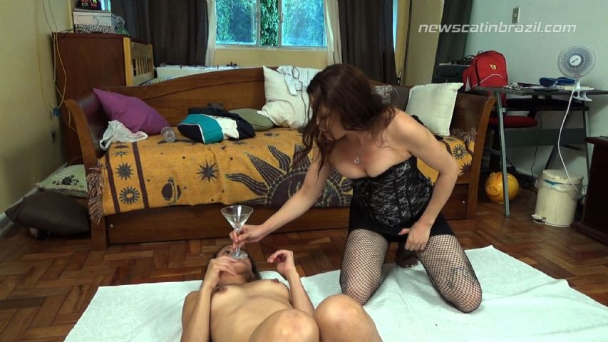 NEWMFX - You'll Pay me Bitch (Mel and Faby) - 2