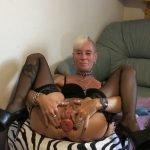 lady-isabell666 – Prolapse (Asshole Posing)