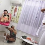 Crazy Doctor – Bind a Person To Anal (FHD)