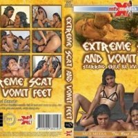 Extreme Scat and Vomit Feet – MFX-Media